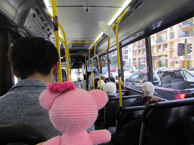 今、流行の公共の乗り物を利用しての市内観光!!A$165 *2名様より催行 Image5