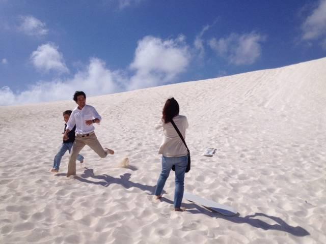 日本語ランセリン砂丘、ピナクルズツアー!全ての人気観光箇所含み A$275  Image2