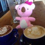 モ-ニングティ-!!パ-スで楽しむカフェタイム!!