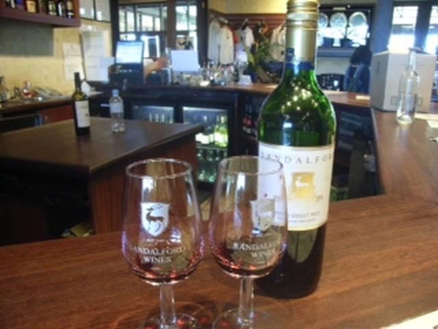 スワンバレー巡りでワインを満喫!A$185 Image6