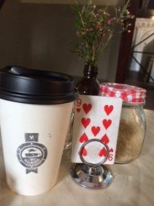 MOna Cafe