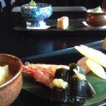 食レポ!!パースで美味しい日本食レストラン!!!新年はやはり御節ではじめたい~!!
