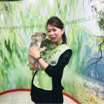 動物好きなら絶対行くべきコフヌコアラパーク!