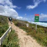 西オーストラリア人気のトレッキングスポット